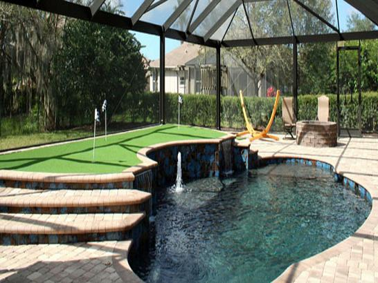 Artificial Grass Photos: Artificial Grass Beloit, Ohio Rooftop, Backyard Garden Ideas