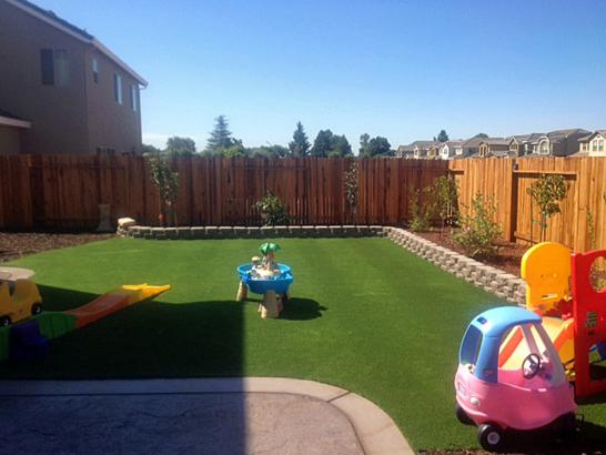 Artificial Grass Photos: Artificial Grass Installation Fort Recovery, Ohio Lawn And Landscape, Backyard Designs