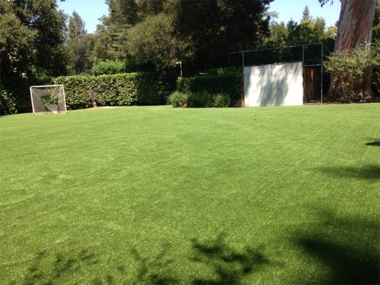 Artificial Grass Photos: Artificial Grass Installation Glendale, Ohio Sports Turf, Backyard Landscaping Ideas