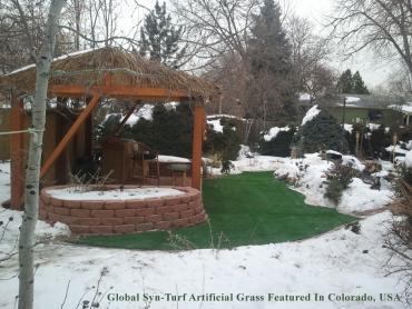 Artificial Grass Installation Mentor, Ohio Lawn And Garden, Beautiful Backyards artificial grass
