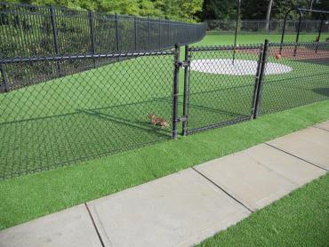 Artificial Grass Photos: Artificial Grass Installation North Madison, Ohio Lawns, Parks