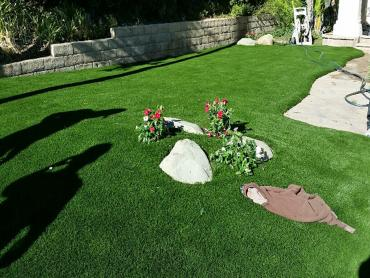 Artificial Grass Photos: Artificial Lawn Lakemore, Ohio Landscape Rock, Landscaping Ideas For Front Yard