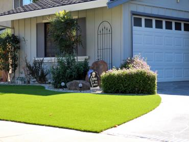 Artificial Turf Loudonville, Ohio Rooftop, Landscaping Ideas For Front Yard artificial grass