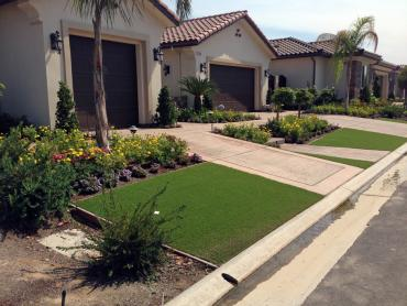 Artificial Grass Photos: Artificial Turf Norton, Ohio Backyard Deck Ideas, Front Yard