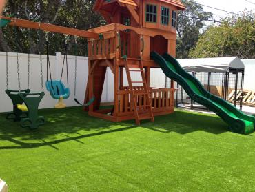Artificial Grass Photos: Best Artificial Grass Huron, Ohio Upper Playground, Backyard Landscaping Ideas