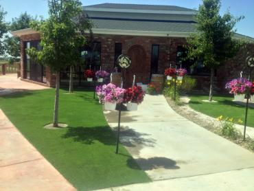 Best Artificial Grass Lyndhurst, Ohio Landscaping Business, Commercial Landscape artificial grass