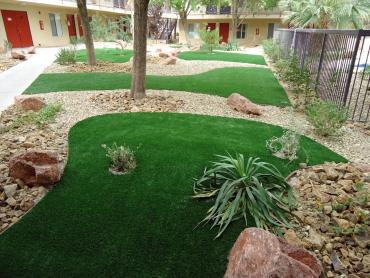Artificial Grass Photos: Fake Grass New Burlington, Ohio Lawn And Garden, Commercial Landscape