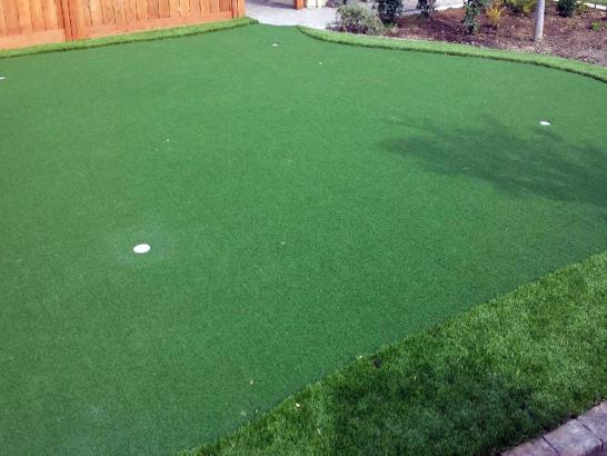 Artificial Grass Photos: Fake Lawn Centerburg, Ohio Diy Putting Green
