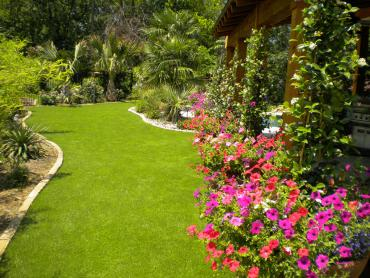 Artificial Grass Photos: Fake Lawn West Union, Ohio Lawn And Landscape, Beautiful Backyards
