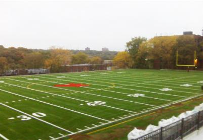 Artificial Grass Photos: Grass Installation Berea, Ohio Sports Turf