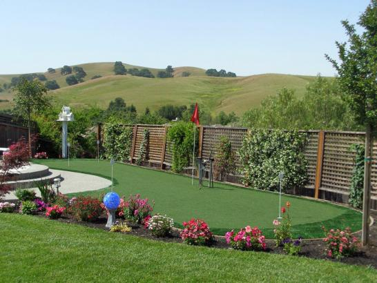 Artificial Grass Photos: Grass Installation New Matamoras, Ohio Roof Top, Small Backyard Ideas