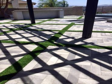 Artificial Grass Photos: Grass Installation Struthers, Ohio Landscaping, Backyard Landscape Ideas