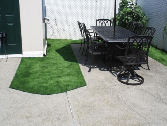 Artificial Grass Photos: Green Lawn Drexel, Ohio Landscape Design, Backyard Ideas