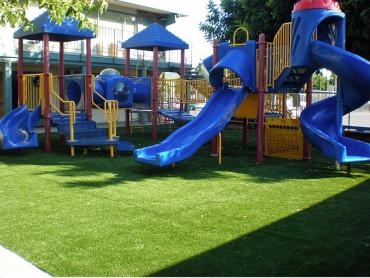Artificial Grass Photos: Green Lawn Jefferson, Ohio Playground Turf, Commercial Landscape