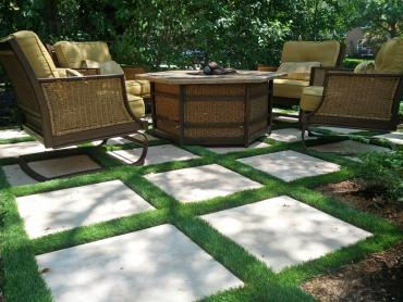 Artificial Grass Photos: Lawn Services Mentor-on-the-Lake, Ohio Landscaping Business, Backyards