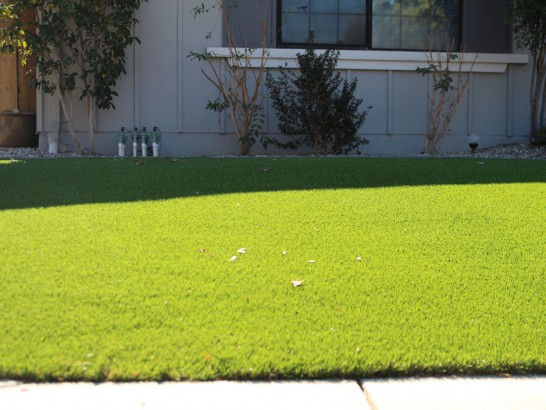 Artificial Grass Photos: Synthetic Grass Cost Brookside, Ohio Gardeners, Small Front Yard Landscaping