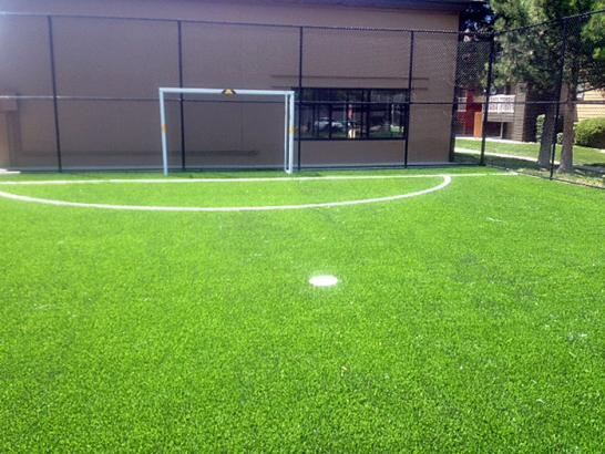 Artificial Grass Photos: Synthetic Grass Fort Loramie, Ohio High School Sports