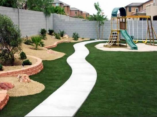 Artificial Grass Photos: Synthetic Grass Stryker, Ohio Paver Patio, Backyard Ideas