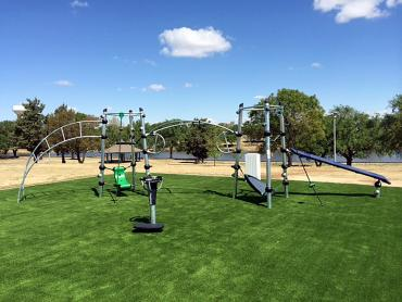 Artificial Grass Photos: Synthetic Lawn Shiloh, Ohio Playground Safety, Parks