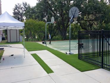 Artificial Grass Photos: Synthetic Turf Vermilion, Ohio Soccer Fields, Commercial Landscape