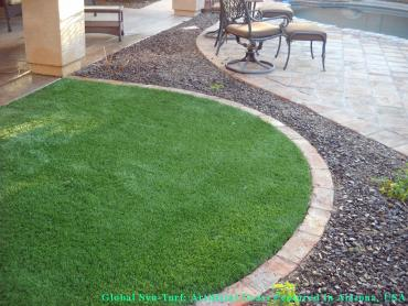 Turf Grass Euclid, Ohio Grass For Dogs, Front Yard Landscape Ideas artificial grass