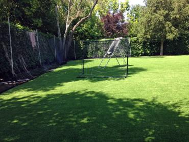 Artificial Grass Photos: Turf Grass Miami Heights, Ohio Bocce Ball Court, Beautiful Backyards