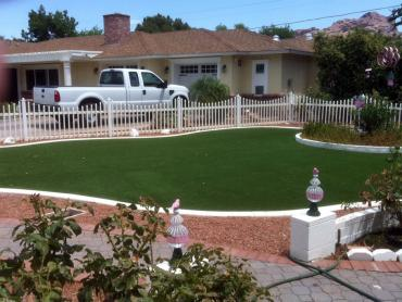 Artificial Grass Photos: Turf Grass Salem, Ohio Landscape Design, Landscaping Ideas For Front Yard